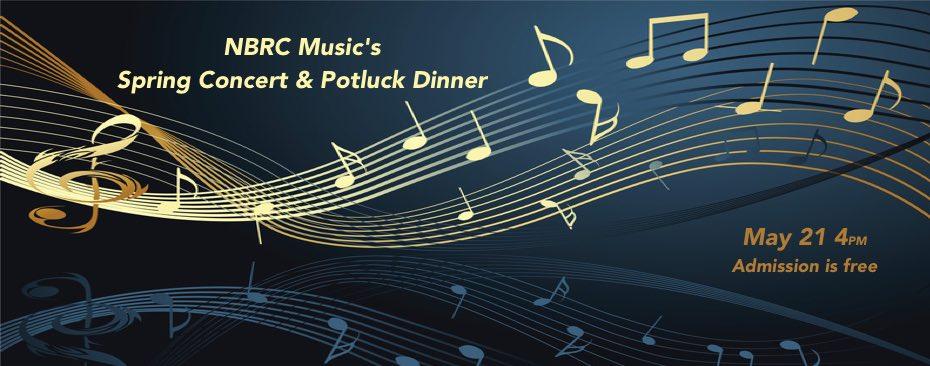 Music Potluck