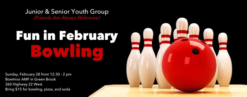 Youth-Bowling