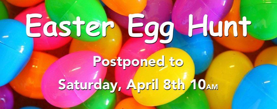 egghuntpostponed