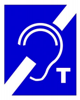 Hearing Loop Icon